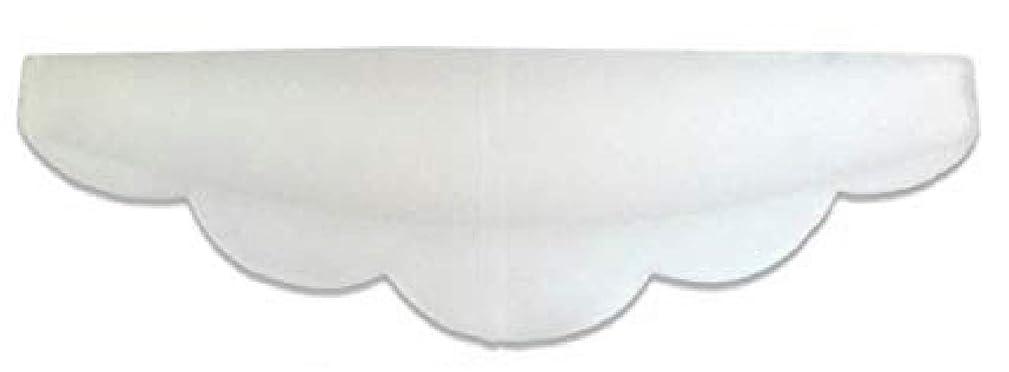 再現する紀元前アッティカスドーリーラッシュシリコンロッド(ドーリーロッド) Sサイズ1組 Dolly's Lash Silicon Pad S size 1pair