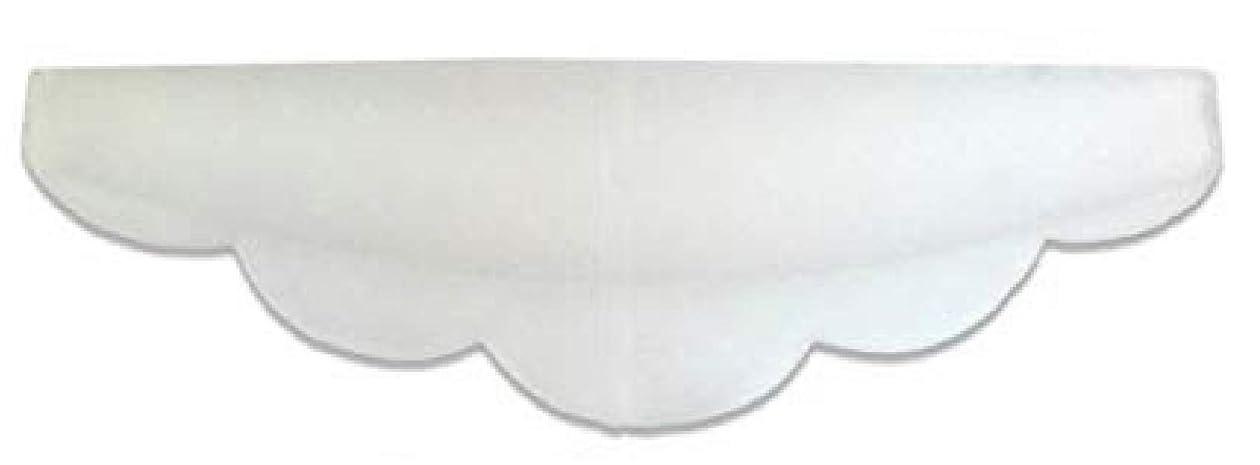 ジェームズダイソン光景可能性ドーリーラッシュシリコンロッド(ドーリーロッド) Sサイズ1組 Dolly's Lash Silicon Pad S size 1pair