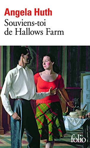 Souviens-Toi De Hallows Farm (Folio)