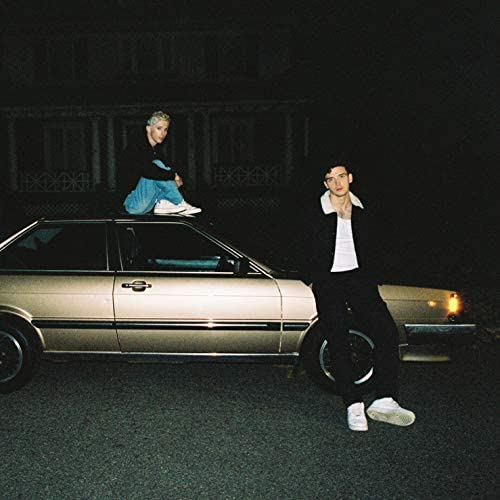 Lauv & Troye Sivan