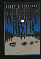 Whiskey River 0553290258 Book Cover
