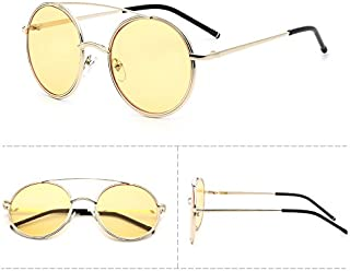 Amazon.es: gafas CRISTAL AMARILLO