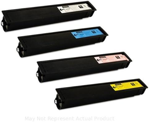 TFC25 バーゲンセール Premium Compatible Toner Value Pack 受注生産品 Magenta Black Cyan