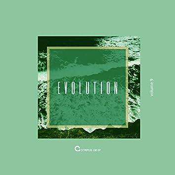 Evolution 9