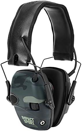 Top 10 Best shooting earmuffs replacement muffs