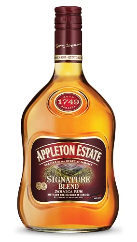 Appleton Estate Signature Blend Rhum, 70 cl (Wine)