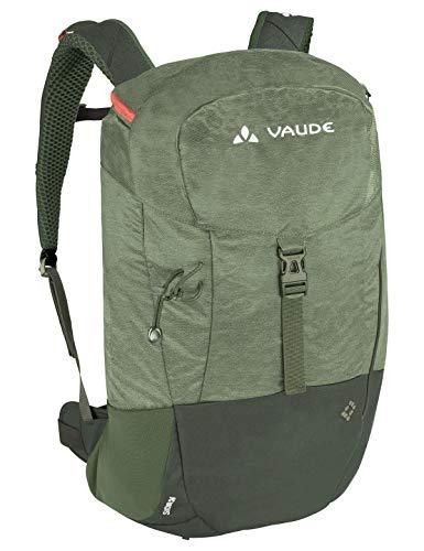 VAUDE Damen Skomer 24 Sporttasche, Fango, One Size