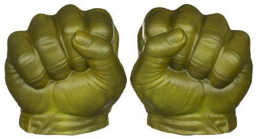 Hasbro - 395001860 - Figurine - Avengers - 2 Poings de Hulk