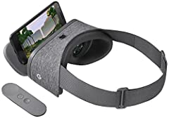 Don't just see the world, experience it. With daydream view, you can teleport from virtually anywhere to Pretty much everywhere.;Handy Storage Browse from an ever-growing Collection of apps and games in the daydream app - a home for all of your virtu...