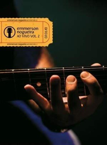 Emmerson Nogueira - Emmerson Nogueira Ao Vivo Vol. 2
