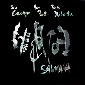 Salmaia (Jazz Trio)