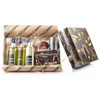 Grandes hombres de regalo Pack de nuestra gama de Natural Edition