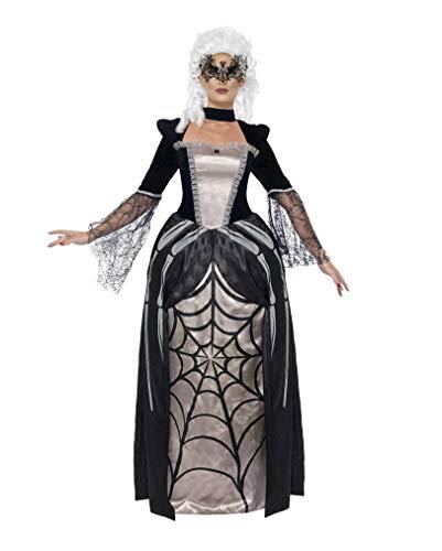 Horror-Shop Disfraz de baronesa Viuda Negra S
