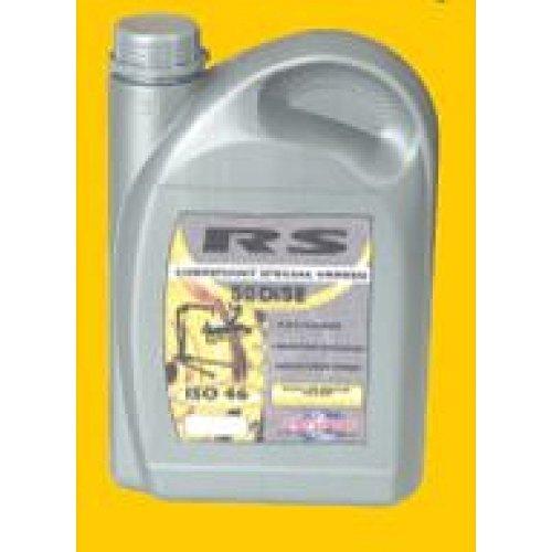 Bidon d'huile pour cric 2 litres