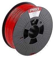 RS PRO 3Dプリンタ用フィラメント 赤 PLA 8320270