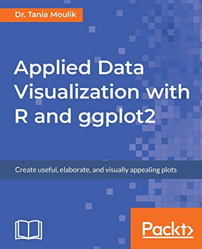 Applied Data Visualization with R and ggplot2: Create useful, elaborate, and visually appealing plots