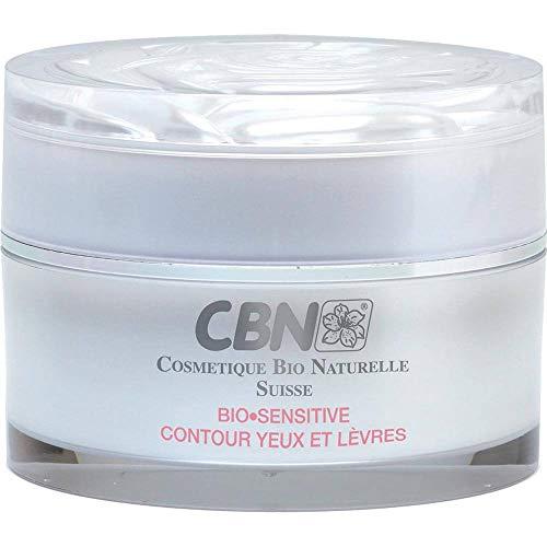 CBN BIO Sensitive Contour Yeux et Levres Traitement aux 30 ml