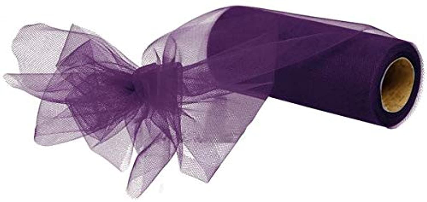 Tulle Ribbon Spool - 6
