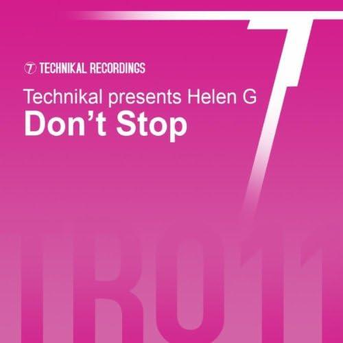 Technikal presents Helen G