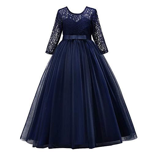 Vestido Azul De Novia