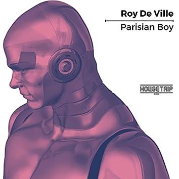 Parisian Boy