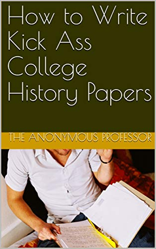 College History Papers