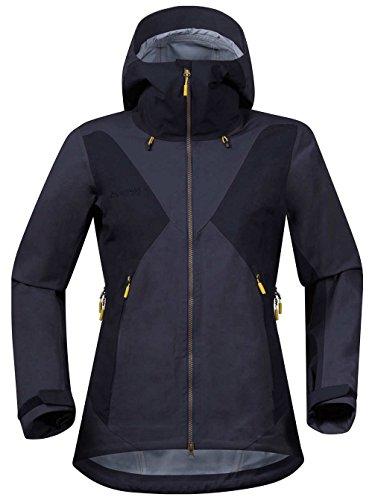 Bergans Hemsedal Snowboardjas, dames