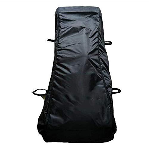 zhangfengjiao Draagbare Body Bag Stretcher met 4 zijgrepen Combinatie, Waterdichte Slaapzak voor Outdoor Camping en Wandelen
