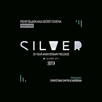 Silver EP 2
