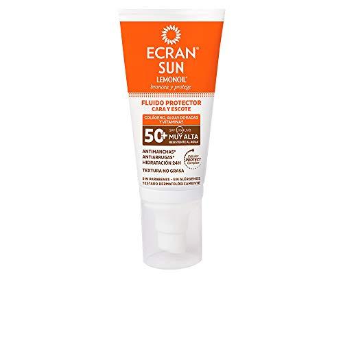 Ecran Gesichts-Sonnenschutz, 1er Pack(1 x 50 milliliters)