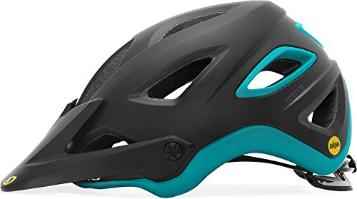 Giro Montaro MIPS Helm Black EWS Kopfumfang M   55-59cm 2020 Fahrradhelm