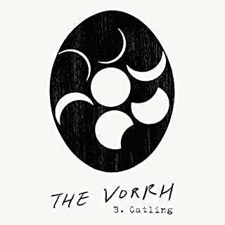 The Vorrh                   By:                                                                                                                                 Brian Catling                               Narrated by:                                                                                                                                 Alan Corduner,                                                                                        Alan Moore                      Length: 17 hrs and 19 mins     106 ratings     Overall 4.1
