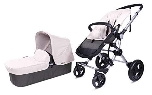 Baby Ace 8437030572641 - Carritos con Capazos, unisex, 11500 g