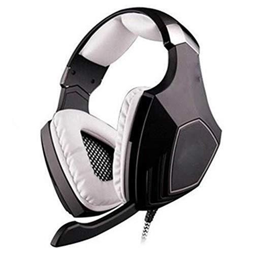 Wired Head-Mounted Gaming Headset, 7.1-kanaals USB Esports Headset, 40MM Drive Unit, ruisonderdrukkende oordopjes, Stretch-bestendige draad, verborgen microfoon ontwerp, duurzaam. Sterke compatibiliteit.headsethea, size, 1 exemplaar