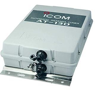 ICOM AT-130 Automatic SSB Antenna Tuner (B001D16HF2) | Amazon price tracker / tracking, Amazon price history charts, Amazon price watches, Amazon price drop alerts
