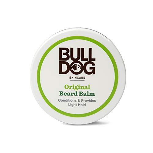Bálsamo para barba 'Original', de Bulldog Cuidado Facial para Hombres
