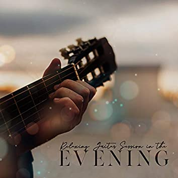 Relaxing Guitar Session in the Evening: 2020 Oldschool Sounds of Guitar, Vintage Styled Instrumental Jazz Music for Your Full Relaxation, Rest, Good Mood and Calm Down