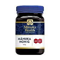 Manuka Health - Manuka