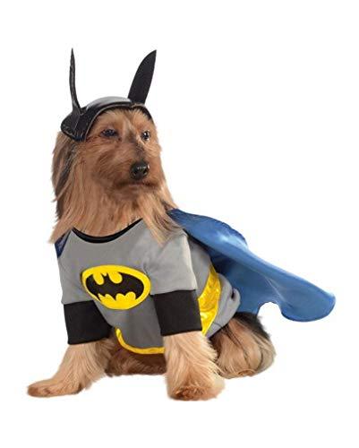 Horror-Shop Costume Dog Batman L