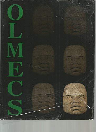 Olmecs: Special Edition [ Arqueologia Mexicana ].