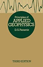Principles of Applied Geophysics (Science Paperbacks Book 153)