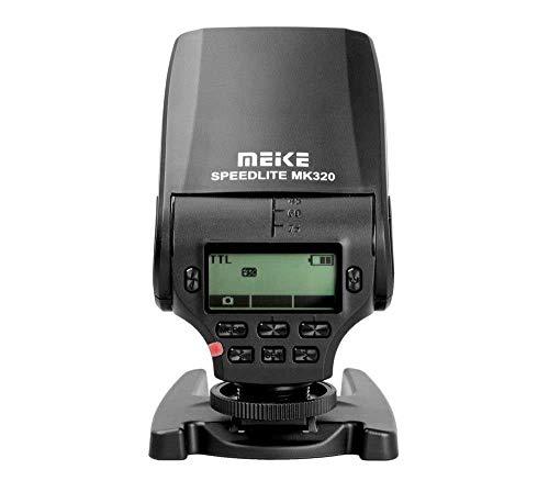 Meike MK-320S TTL Blitz Speedlite für Sony Multi Interface Shoe