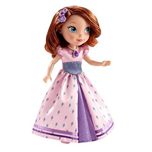 Disney Sofia The First Princess Sofia Mode poupée