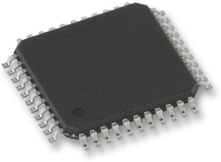 Super Special SALE held PIC18F45J10-I 5 ☆ popular PT - 8 Bit Microcontroller Flash PIC18FxxJxx 40