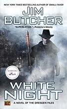 White Night[DRESDEN FILES #09 WHITE NIGHT][Mass Market Paperback]