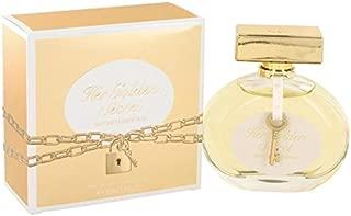 Her Golden Secret by Antonio Banderas Eau De Toilette Spray 2.7 oz for Women - 100% Authentic by Antonio Banderas
