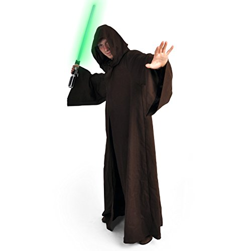 Star Wars - Cape Jedi - Deguisement Adulte