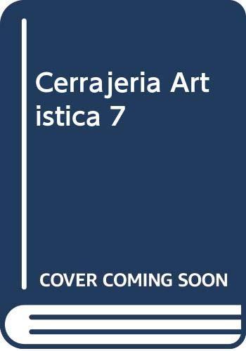 Cerrajeria Artistica 7