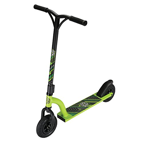 Madd Gear All-Terrain Scooter