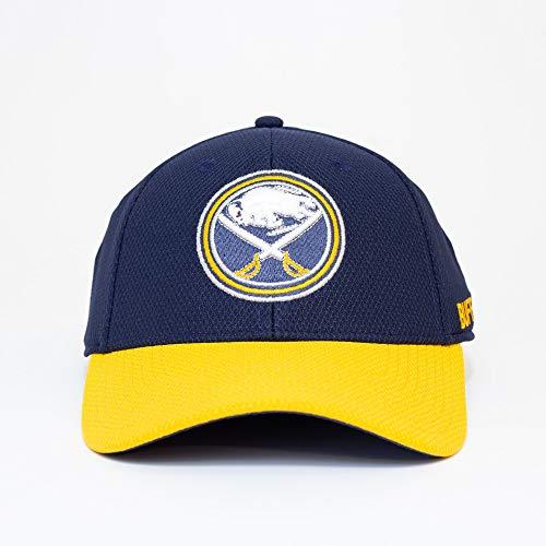 Adidas NHL Buffalo Sabres Coach Flex Casquette L-XL